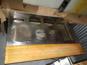 Used Restaurant Equipment and Chairs for Sale