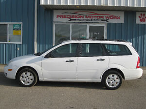 2006 Ford Focus SE Wagon NEW PRICE!