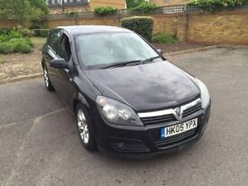 Vauxhall astra diesel 700 only