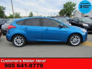 2016 Ford Focus SE  CAMERA POWER GROUP ALLOYS