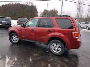 2008 ford escape xlt 159k cert etested pattersonauto.ca. Belleville Belleville Area image 6