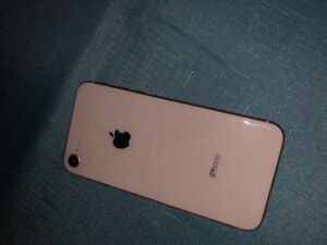 New iPhone 8 for sale (gold)