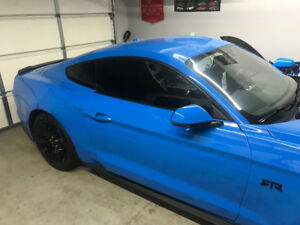 Mobile car tinting starting at $100 and up to $280
