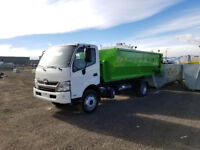 Roll off Bin Rental! Waste & Junk Removal! $180!