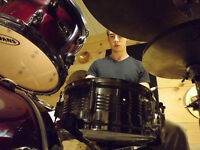 CHEAP Online Drum Lessons with Morgan Zwicker