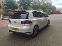 VW GOLF GTI DSG. FULLY LOADED NOT AUDI S3 BMW 330 M3 MERCEDES C220 AMG GOLF R32