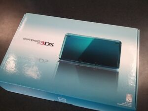 for sale or trade 3ds flawless conditon in box like new!!!