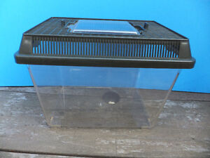 """CRITTER TRAVEL CAGE  -   9""""  X  6""""  X  6"""""""
