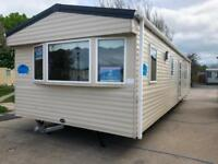 -DOUBLE GLAZED AND CENTRAL HEATED- 36x12 x 2bed