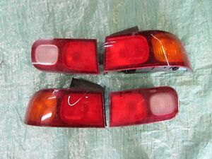 JDM Acura Integra DC2 B181C Sedan 4 Door Tail Light 1994-2001