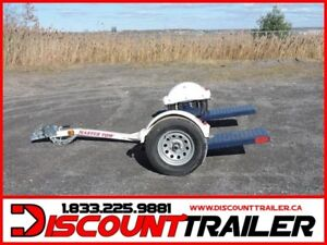 2019 Tow Dollies Trailer
