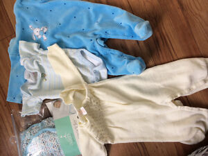 Big sale of baby clothes