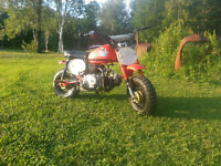 wanted crf or xr 50 motor
