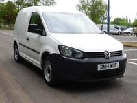 VW Caddy C20 TDI STARTLINE