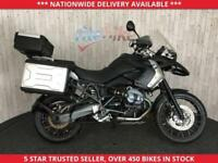 BMW R1200GS R 1200 GS TU MODEL TRIPLE BLACK EDITION ABS ESA ASC 2011 11