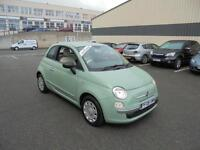 2008 Fiat 500 1.2 POP Finance Available