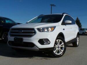 2018 Ford Escape *DEMO* SE 1.5L I4 ECO 200A