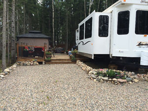 Candle Lake Golf Resort RV for sale