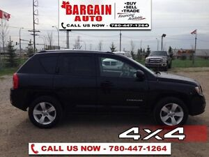 2013 Jeep Compass North All Season 4x4  - $73.41 B/W