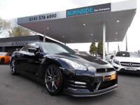 Nissan GT-R 3.8 V6 ( 550ps ) Premium auto 2012MY