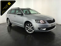 2013 63 SKODA OCTAVIA ELEGANCE TDI CR ESTATE 1 OWNER SERVICE HISTORY FINANCE PX