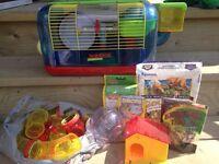 Complete Hamster set