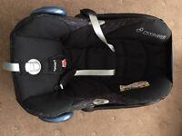 Baby car seat maxi-cosi