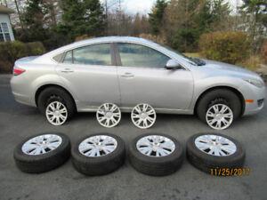 2009 Mazda Mazda6 GS Sedan