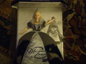 Special Millenium Princess     COLLECTABLE  MINT CONDITION London Ontario image 2