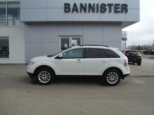 REDUCED!! 2010 Ford Edge SEL