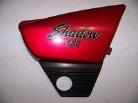 PIÈCES USAGÉE              HONDA 750 SHADOW 1983-85