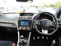 2016 Subaru WRX STI Subaru WRX STi 2.5 Type UK 4dr AWD Saloon Petrol Manual
