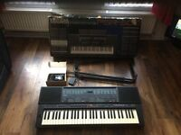 YAMAHA KEY BOARD & BUNDLE