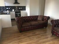 2 bed Apartment, recently built, close to transport to university, city centre Tesco's all amenaties