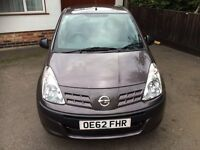 Nissan Pixo 1.0L 2013 GENUINE 300 Miles!!! AS NEW!!!