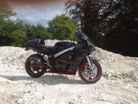 Suzuki gsxr 600 srad may consider swap !!!!!!