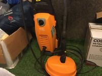 Jet washer in good working order