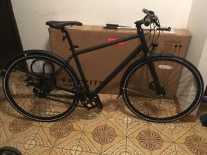 Brand New, Belt-Drive Commuter bicycle