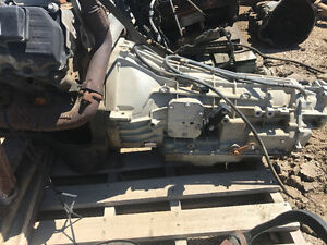 Ford 5r110 Transmission with PTO mount