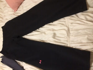 Ladies Medium new sweatpants black size M