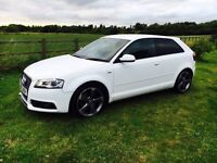 Finance this car *£1000*deposit only*READ ADD* WE DEAL WITH GOOD BAD CREDIT *QUATTRO A3 2.0 tdi170