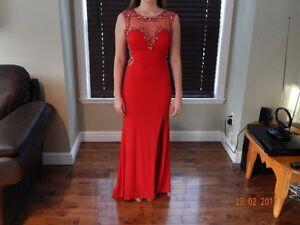 Robe de Bal/Graduation. Prom Dress
