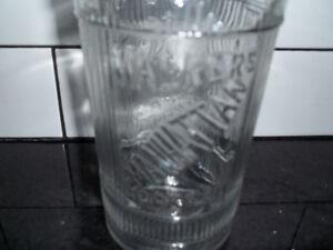 Vintage Hiram Walker Cocktail Shaker Windsor Region Ontario image 2