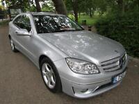 Mercedes-Benz CLC 180 Kompressor 1.8 auto Kompressor SE