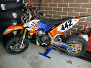 2010 KTM 65sx Picton Wollondilly Area Preview