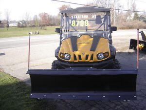 CUB CADET CHALLENGER UTV SIDE BY SIDE,start @ 179 a mon