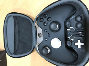 Xbox one elite controller 10/10 condition