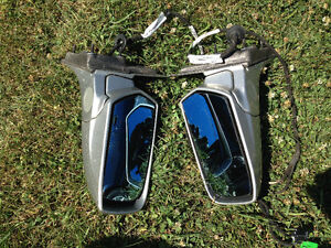 Cadillac Side Mirrors and Tail Lights London Ontario image 1