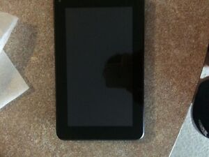 tablet android 4 gb brand new West Island Greater Montréal image 1