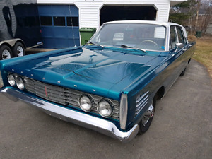 "1965 Mercury Monterey ""Original"""